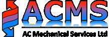 AC Mechanical Services Ltd